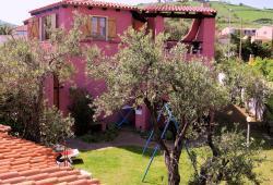 910) Antonia, Valledoria