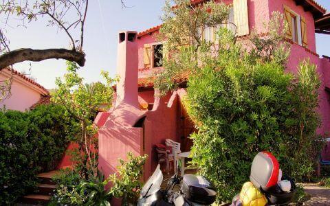 893) Alessandra, Valledoria